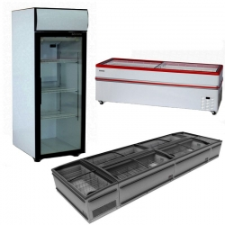 "Холодильники ""Bonvini"""