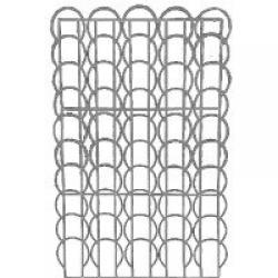 Сетки подвесные для головных уборов