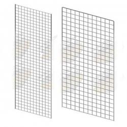 Торговые решетки (сетки) с ячейкой 50х50 мм.