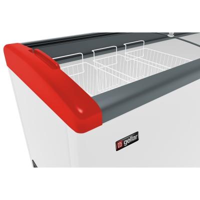 Frostor GELLAR FG 500 E