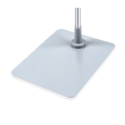 Подставка металлическая прямоугольная
