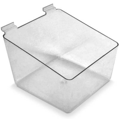 Короб-ящик, пластик