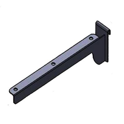 Полкодержатель, длинна 300 мм