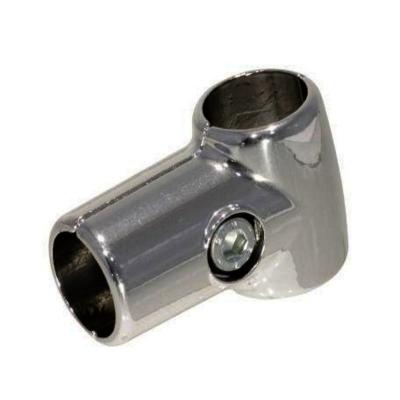 Соединитель 2-х труб Jok-6