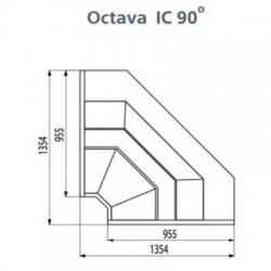 Cryspi Octava IC 90