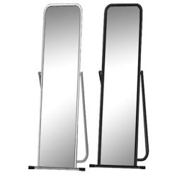 Зеркало примерочное напольное с изменением угла наклона, (Арт.5MM-01)