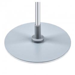 Подставка металлическая круглая