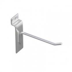 Крючок D=5 мм, хром (Арт.J)