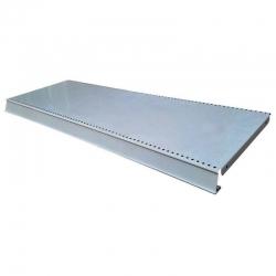 Полка формованная, ширина 32 см
