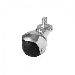 Колесо для трубы D=25 мм (Арт.Кл-25 M10)